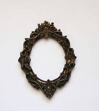 Gothic Antique Picture Frames eBay