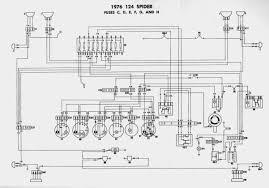 1976 fiat spider wiring diagram get wiring diagram sample 1969 Fiat Spider at 1979 Fiat Spider Fuse Box