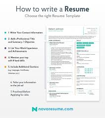 Basic Skills For A Resume