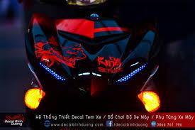 Đèn LED Audi Demi Lưới Cho Exciter 150