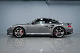 2011 Porsche 911 Turbo   Cor Motorcars