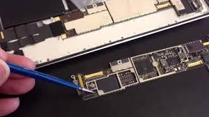 ipad 2 power flex cable