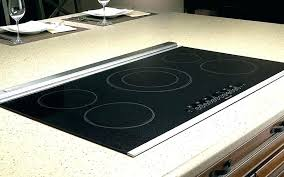 jenn air induction cooktop with downdraft. Simple Cooktop Jenn Air Cooktops Troubleshooting Induction  With 5 Radiant Elements Throughout Jenn Air Induction Cooktop With Downdraft T