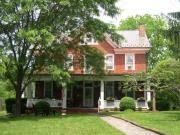 Railroad Avenue - Cowen, WV Inn for Sale