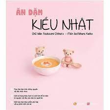 Sách Ăn Dặm Kiểu Nhật Ebook PDF/EPUB/PRC/MOBI