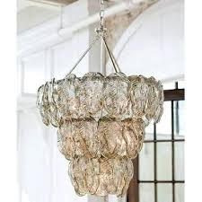 regina andrew chandelier glass leaves chandelier silver regina andrew aqua diva chandelier
