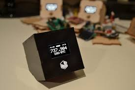 Bitcoin (btc) price prediction, based on deals analysis and statistic. This Little Gadget Puts The Bitcoin Price Right On Your Desk