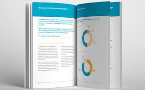 Professional Report Design Moreish