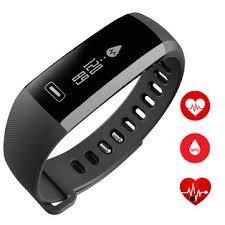 curren r5 pro ip67 <b>waterproof smart sport bracelet</b> dynamic blood ...