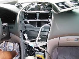 2003 2007 honda accord sedan car audio profile  at Radio System 2002 Honda Accord Reverse Wire Diagram