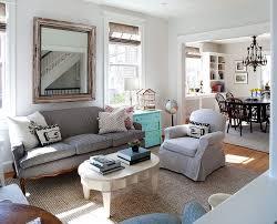 ... Natural Light Shabby Chic Living Room Ideas ...