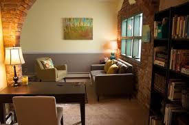 psychologist office design. Office Ideas: Mesmerizing Psychologist Design Ideas Scenic Therapy Decor Decor: Photo Pinterest