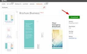 Microsoft Office Tri Fold Brochure Template Brochure Template On Openoffice Openoffice Tri Fold Brochure Tri