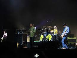 The Stone Roses Wikipedia