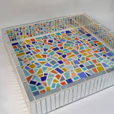 large personalized mosaic tray.JPG