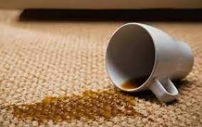 Using a bit of warm water, dab at the stain on your carpet to loosen the coffee, making it easier to be soaked up. How To Remove Coffee Stain From Carpet Like A Pro