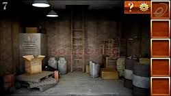 After checking out the complete solution for the first 10 levels in the game, it's time to move forward and check out the escape game 50 rooms walkthrough for levels 11 to 20. Can You Escape 5 Level 11