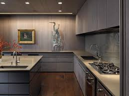 Modern Black Kitchen Cabinets Black Kitchen Cabinets For More Modern Look Andorraragoncom