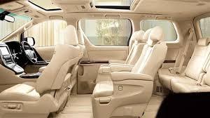 2012 Toyota Alphard | Automotive