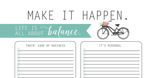 To Do Lsit Every To Do List Template Youll Ever Need