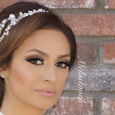 bridal makeup by melostouch