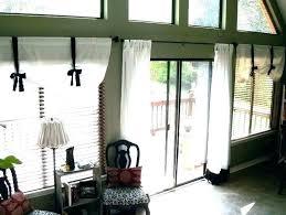 sliding door curtain ideas kitchen iding door curtain ideas cabinet curtains for glass doors in large sliding door curtain ideas