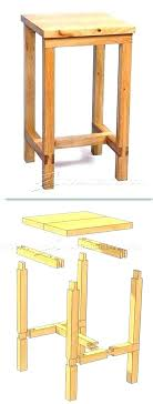 simple wooden step stool decoration wood plans bench furniture and projects woodworking bar footstool swivel stools simple wood step stool plans