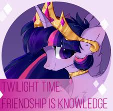 Twilight time Google search result example