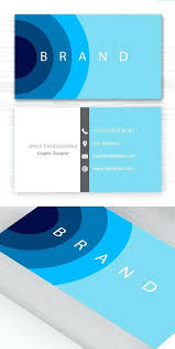 Membership Cards Templates Impressive Create Business Card Template Photoshop Cards In Elements Image