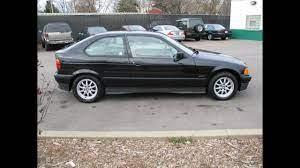 1995 Bmw 318ti E36 Hatchback Youtube