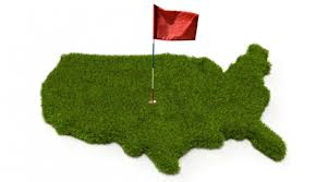The United States of Golf: All 50 States Ranked By Their Golfiness ...