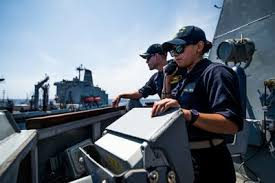 Cnsf Announces Changes To Surface Warfare Officer Swo Qualification
