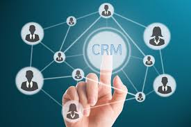 The growing importance of sales and CRM apps - Information Age