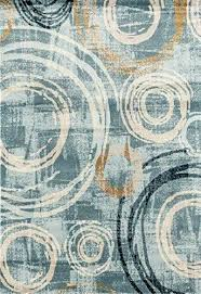 contemporary area rugs blue abstract circles modern contemporary area rugs contemporary area rugs 9x12