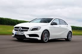 Mercedes A45 AMG 2013 review | Auto Express