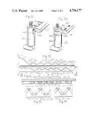 schlage primus locks. File:Schlage Primus Design US Patent 4756177 July, 1988.png Schlage Locks L
