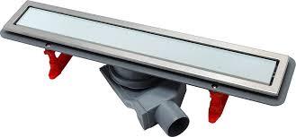 <b>Душевой лоток Pestan</b> Confluo Premium Line 300 белое стекло ...