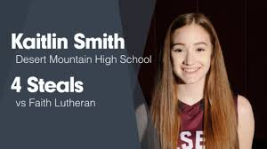 Kaitlin Smith - Hudl