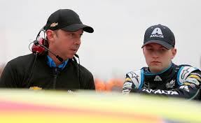 William Byron looks to continue building program in Sonoma - NASCAR Talk |  NBC Sports
