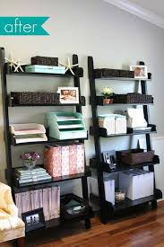 diy office storage. Clever-office-organisation-25 Diy Office Storage F