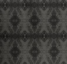 Aurora Design Fabrics Aurora Black Fabric Elworthy Studio