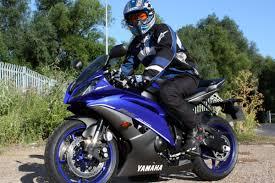 yamaha yzf r6 review motorbike 365