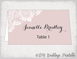 Table Name Card Template Best Of Graduation Name Card Template Gotta