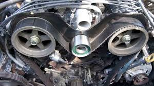Interference And Non Interference Timing Belt Or Chain