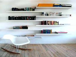 wall bookshelf bookshelves