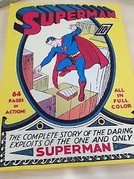 dc character superhero comic canvas