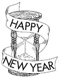On our calendar it is january 1st. New Year S Day Free Coloring Pages Crayola Com
