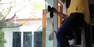 commercial glass window repair services of las vegas nevada a cutting edge glass