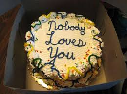 The 20 Funniest Cake Messages Ever