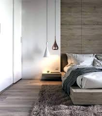 best pendant lighting bedroom ideas on bedside for modern residence lights decor hanging over table